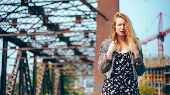 Skye Wallace Music Toronto Canada