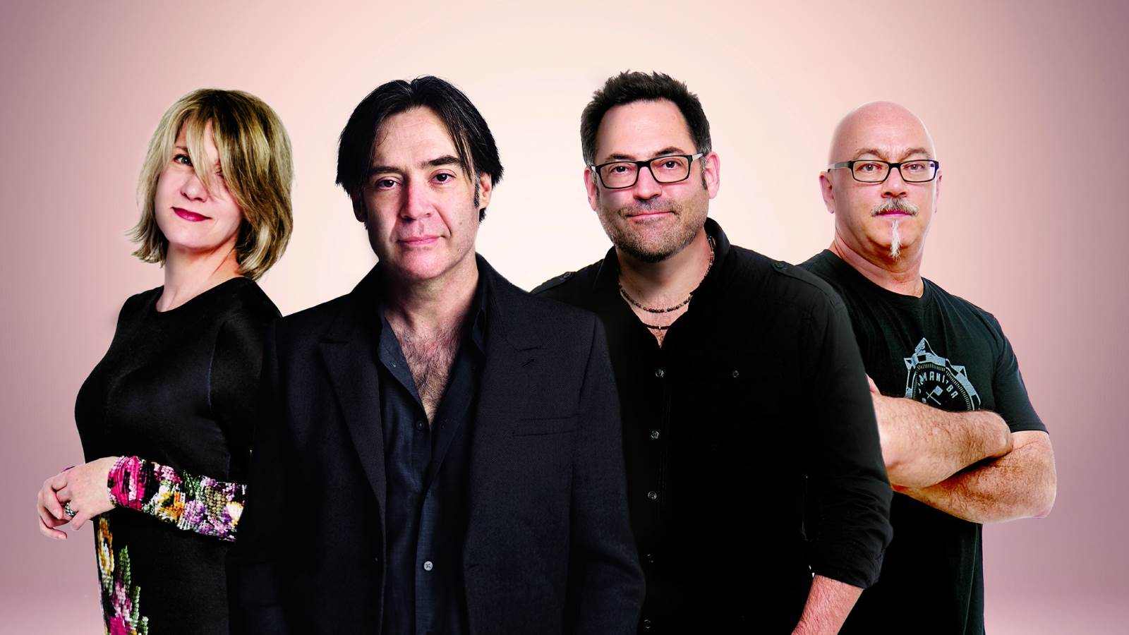 Crash Test Dummies Tour 2020