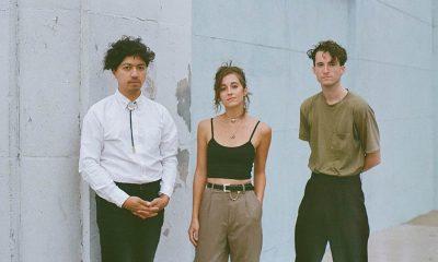 Nation Of Language band Brooklyn