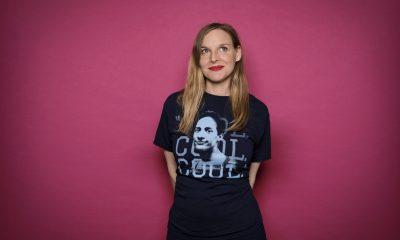 Judith Holofernes museek Interview 2020