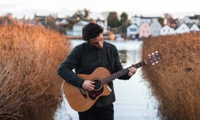 ^Benjamin Haycock Singer-Songwriter